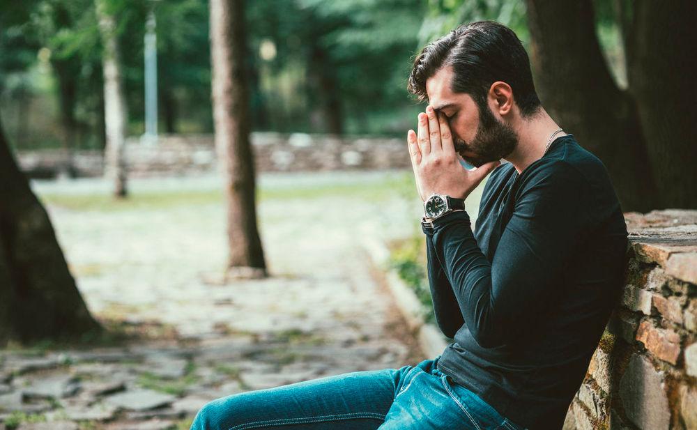 Depressionen bei Männern erkennen | lustaufsleben.at