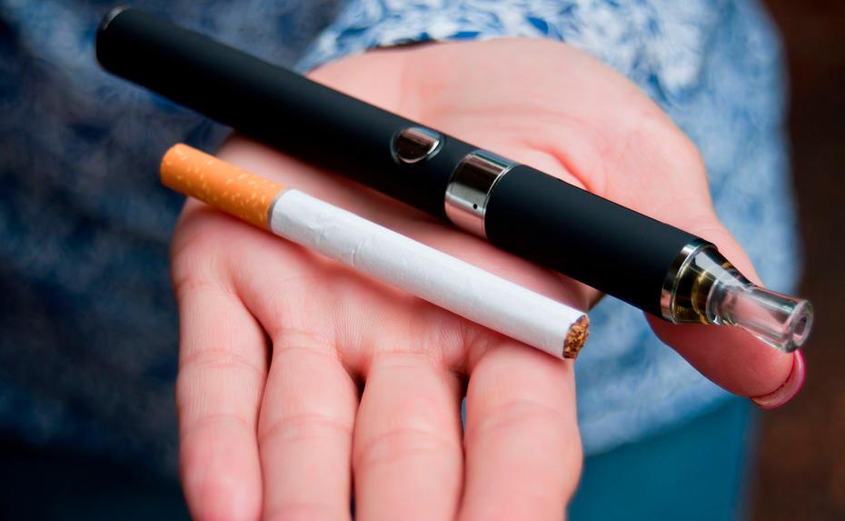 E zigarette hilft sie beim aufhoren zum rauchen