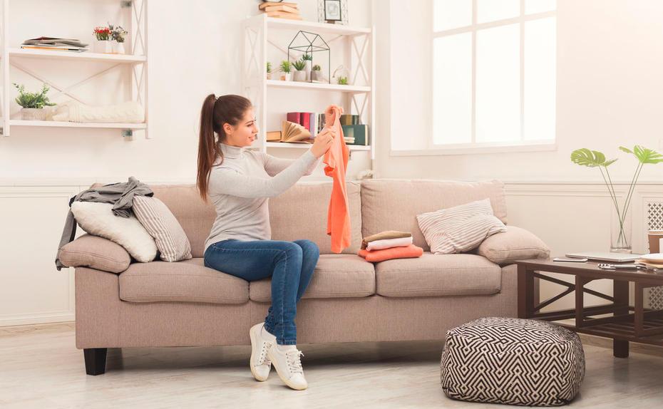7 tipps f r mehr ordnung zuhause. Black Bedroom Furniture Sets. Home Design Ideas