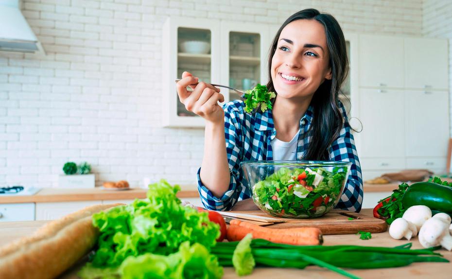 Eine Mahlzeit pro Tag hilft beim Abnehmen