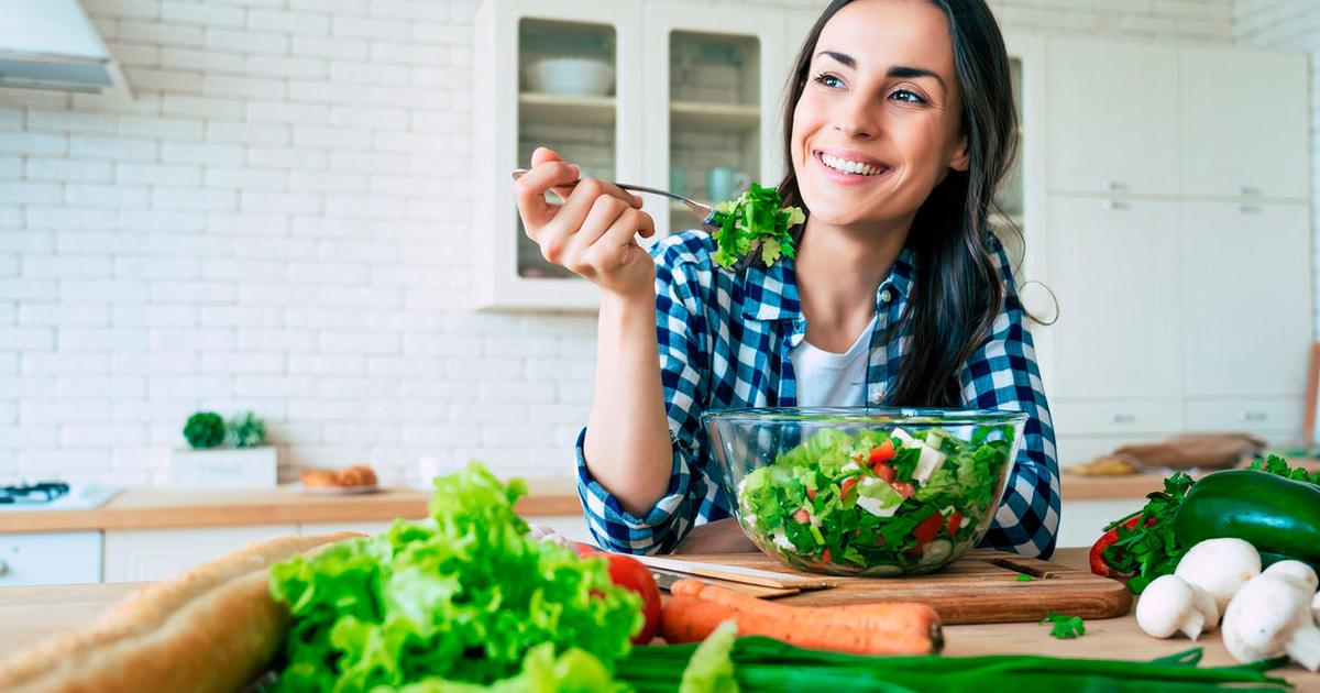 Hilft 2x Essen pro Tag beim Abnehmen? - lustaufsleben.at