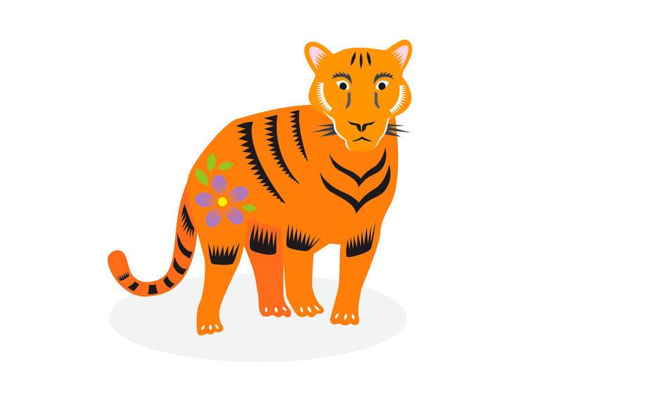 chinesisches horoskop 2017 tiger. Black Bedroom Furniture Sets. Home Design Ideas