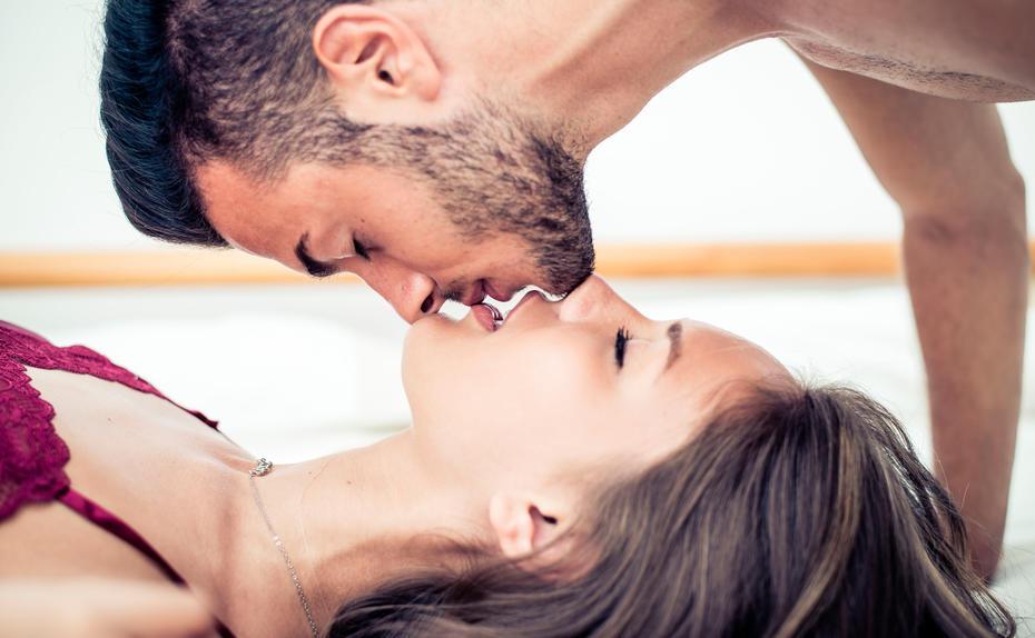 Wie viele arten von küssen gibt es