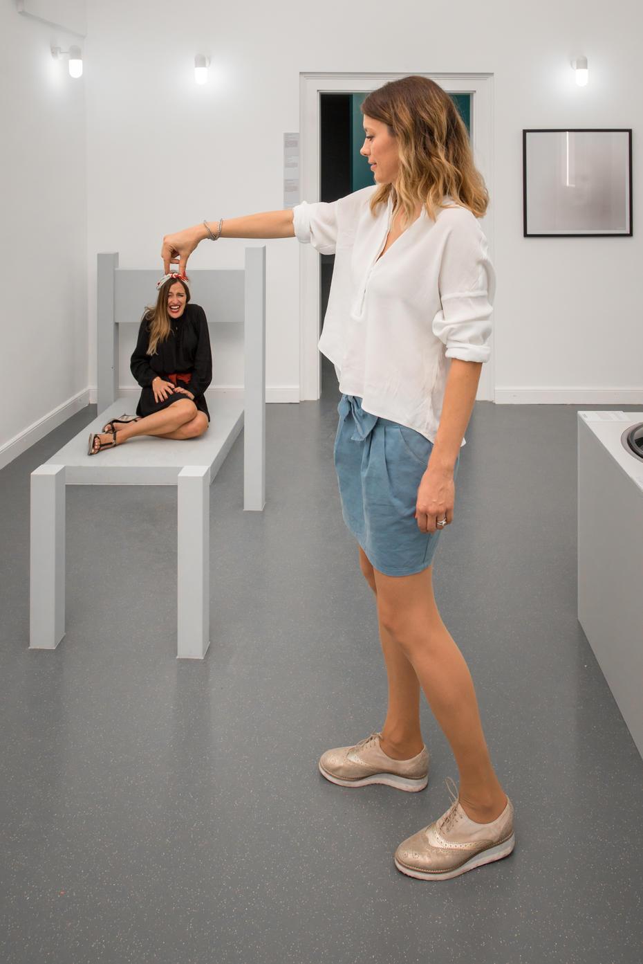 Museum Der Illusionen Er 246 Ffnet In Wien Lustaufsleben At