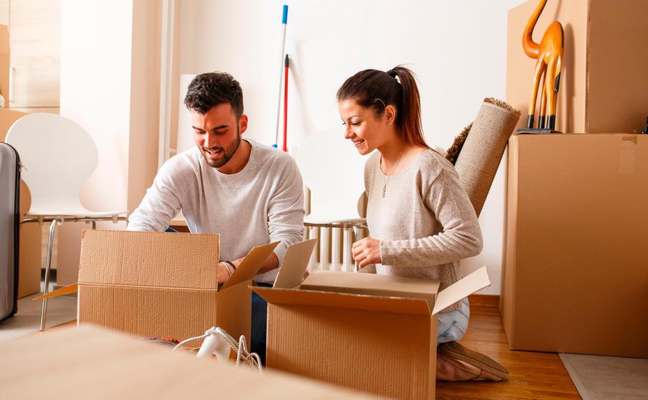 5 tipps um ihr zuhause zu entr mpeln. Black Bedroom Furniture Sets. Home Design Ideas