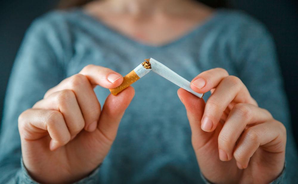 Rauchen: Was beim Aufhören wirklich hilft